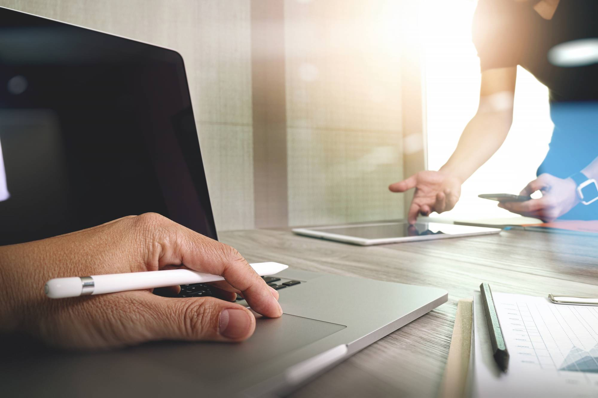 Formation stratégie digitale dirigeant