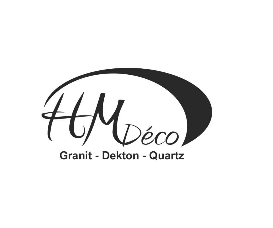 HM Déco, pose de plan de travail sur mesure dans le sud-ouest