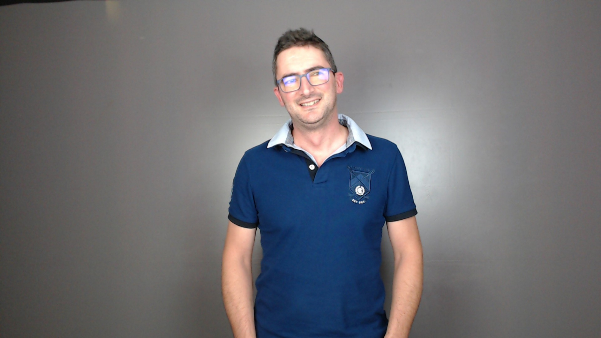 Florian formateur web Jalis Académie