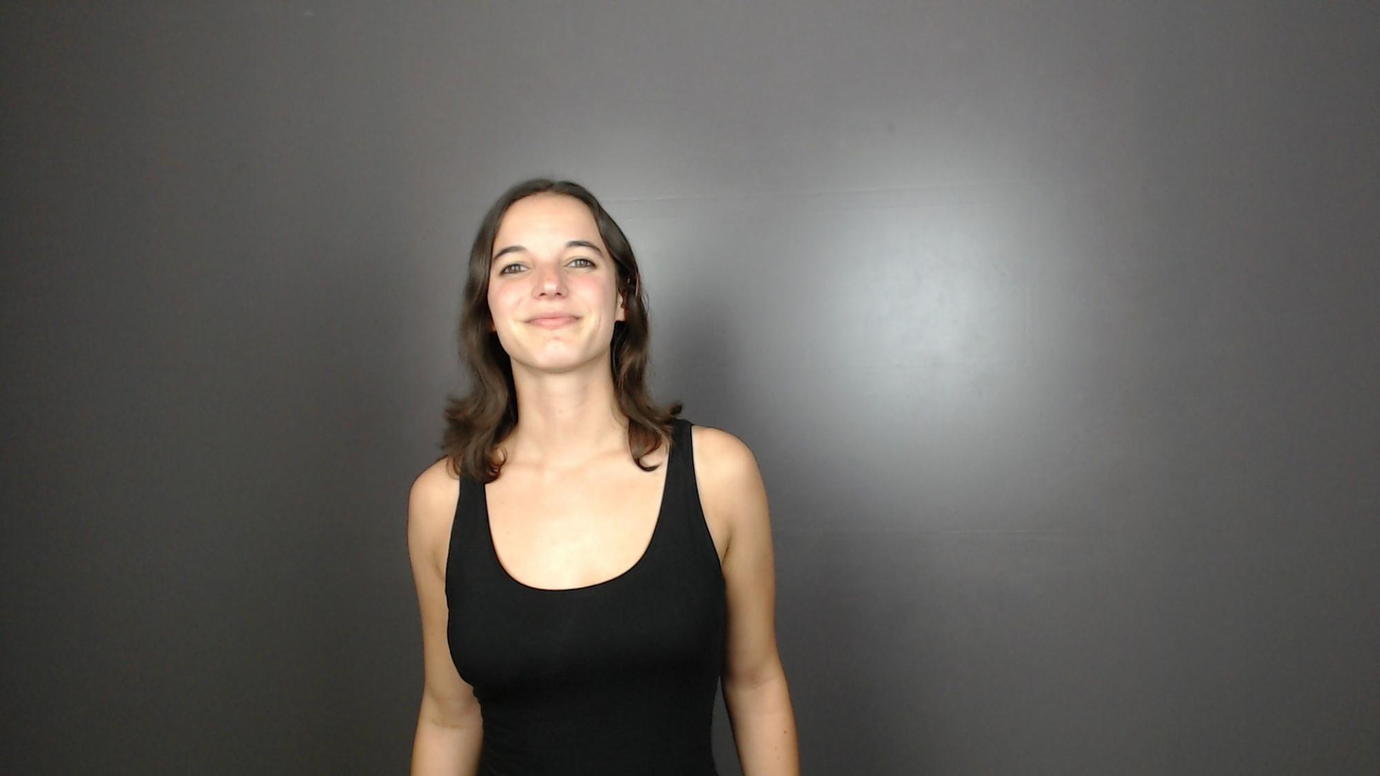 Caroline Formatrice web Jalis Académie