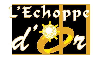 L'ECHOPPE D'OR
