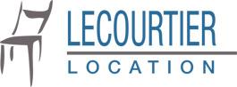 Lecourtier location, location, mise en place de matériel et de mobilier pour vos réceptions, événements et mariages à Marseille
