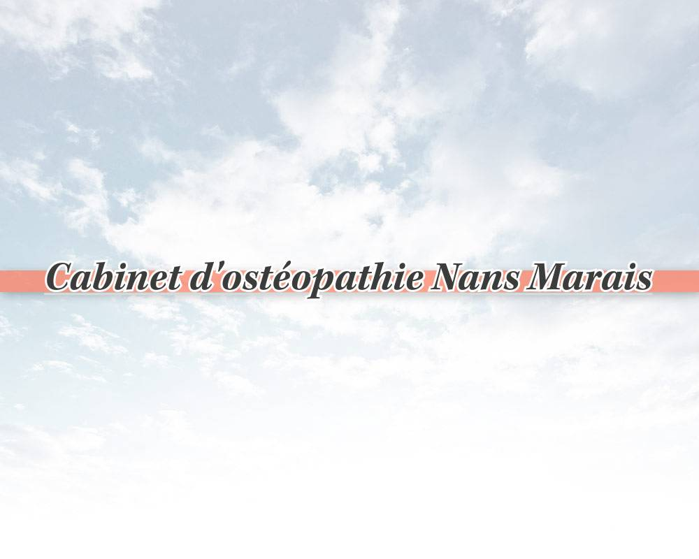 Témoignages de Nans Marais