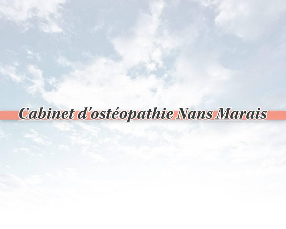 Témoignage de Nans Marais