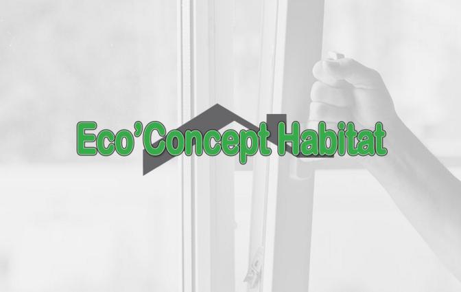 Éco'Concept Habitat Spécialiste en Travaux de Rénovation et d'Économie d'Énergie