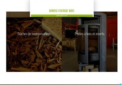 Témoignage de Garosi énergie bois