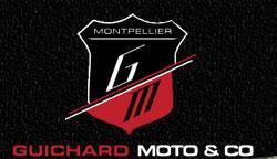 Guichard Moto, spécialiste de la moto et scooter à Montpellier (34)