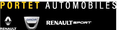 Portet Automobiles, concession Renault à Portet (31)